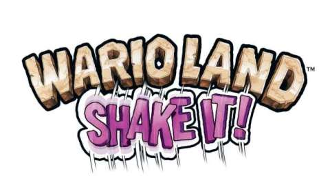 Wario land shake it
