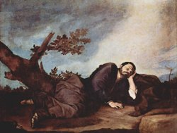 jacob's dream jose_de_ribera