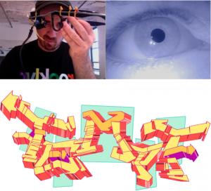 EyeWriter Initiative_1258320921507