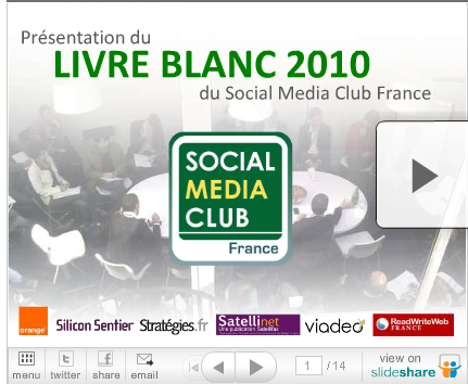 LIVRE BLANC 2010 - SMC FRANCE – Social Media Club France_1288284453412