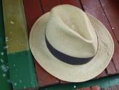 chapeau bossa