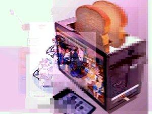 technologie - nlif generator